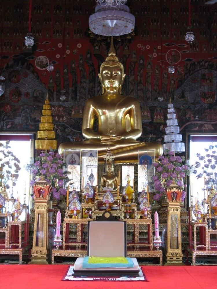 Wat Suthat Thái Lan