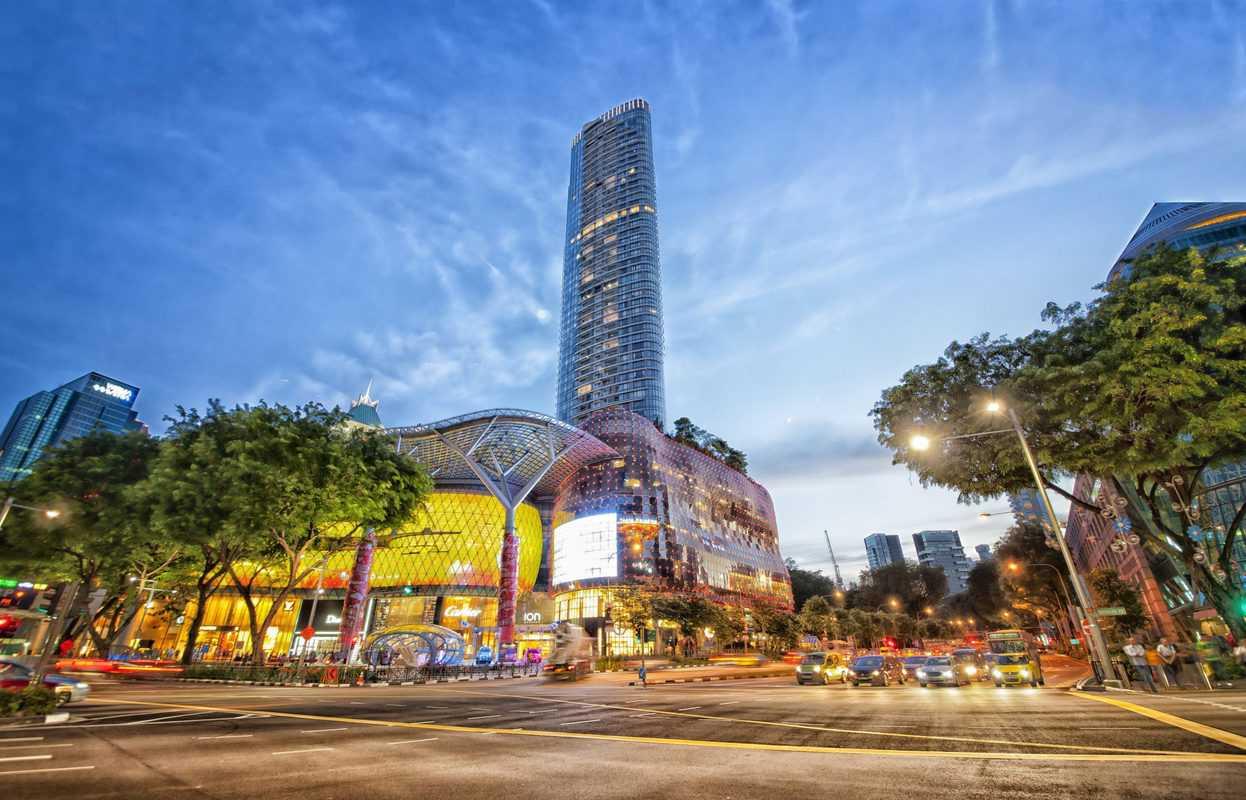 Nên ở khu nào ở Singapore