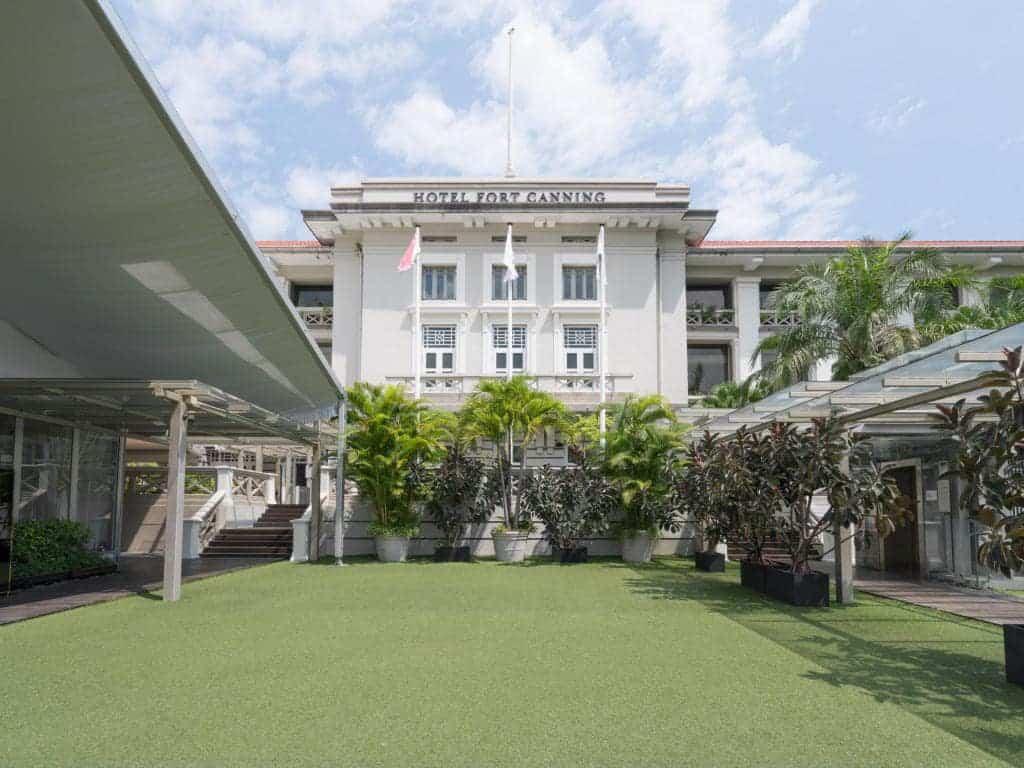 nên ở khu nào khi đi du lịch singapore