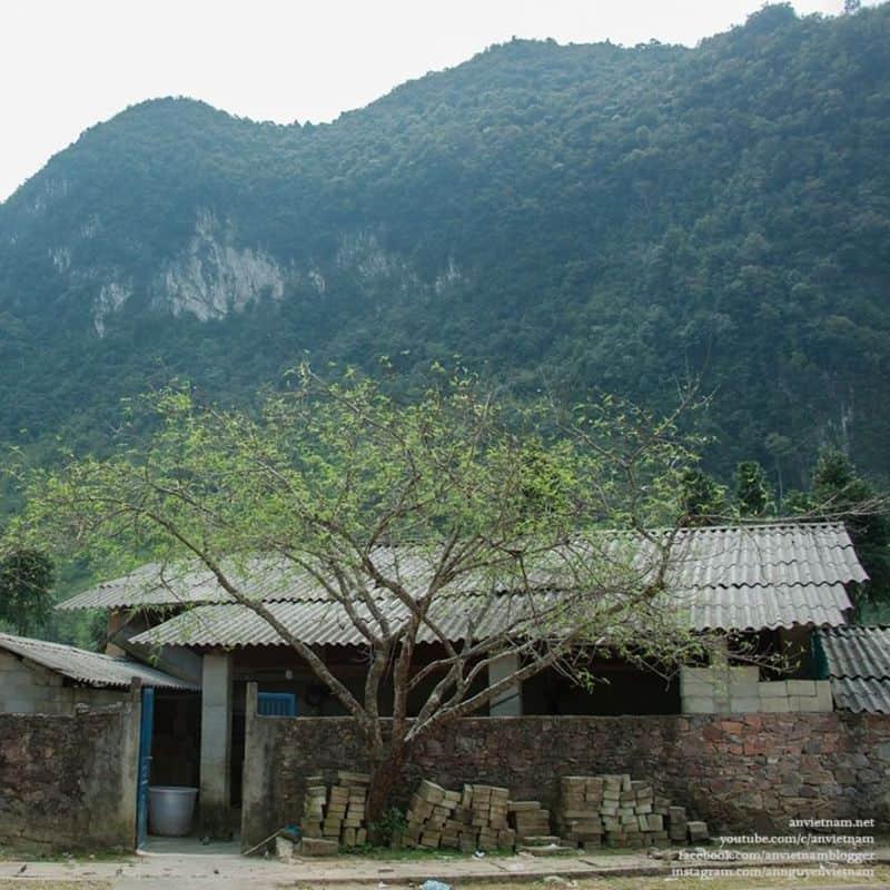Thung lũng Sủng Là cổ xưa tại Hà Giang