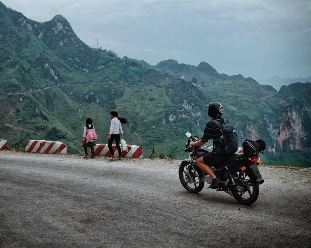 Du Lịch Hà Giang tự túc