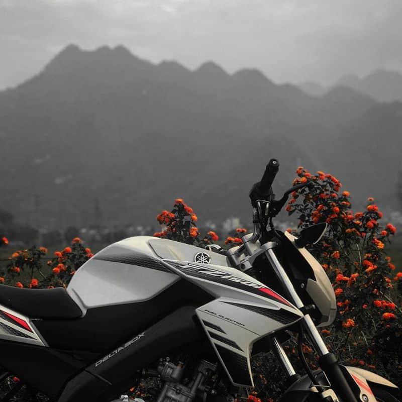 Kinh nghiệm du lịch Mai Châu Mộc Châu bằng xe máy.