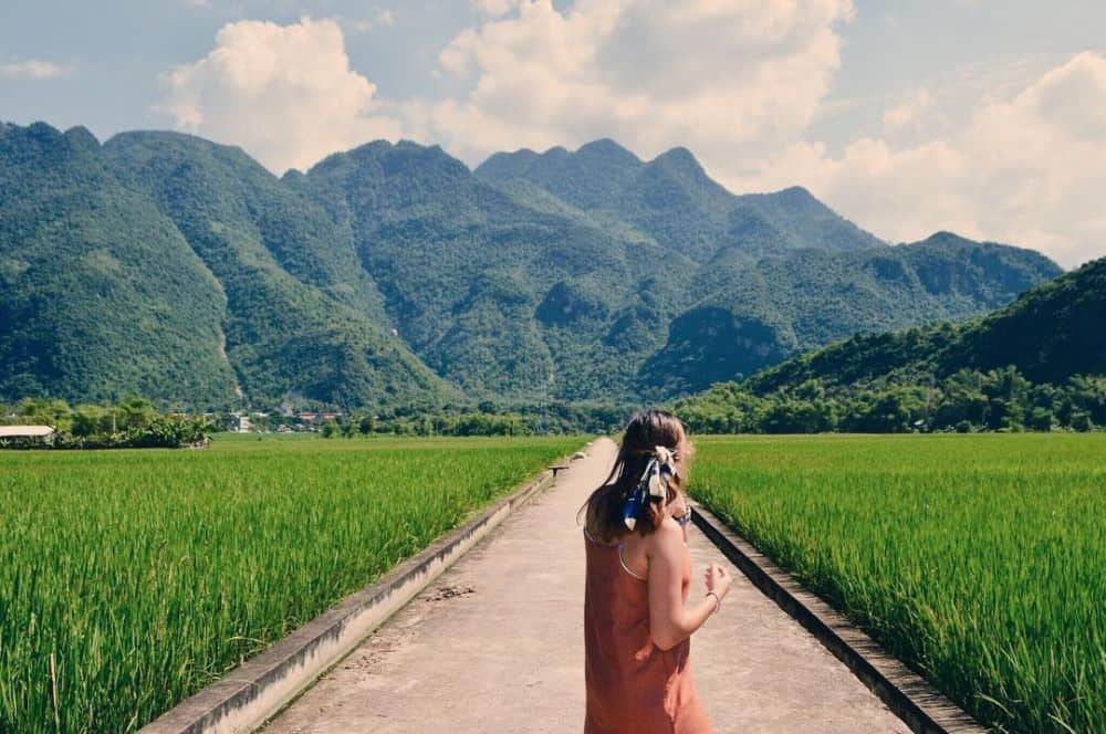Kinh nghiệm du lịch Mai Châu Mộc Châu