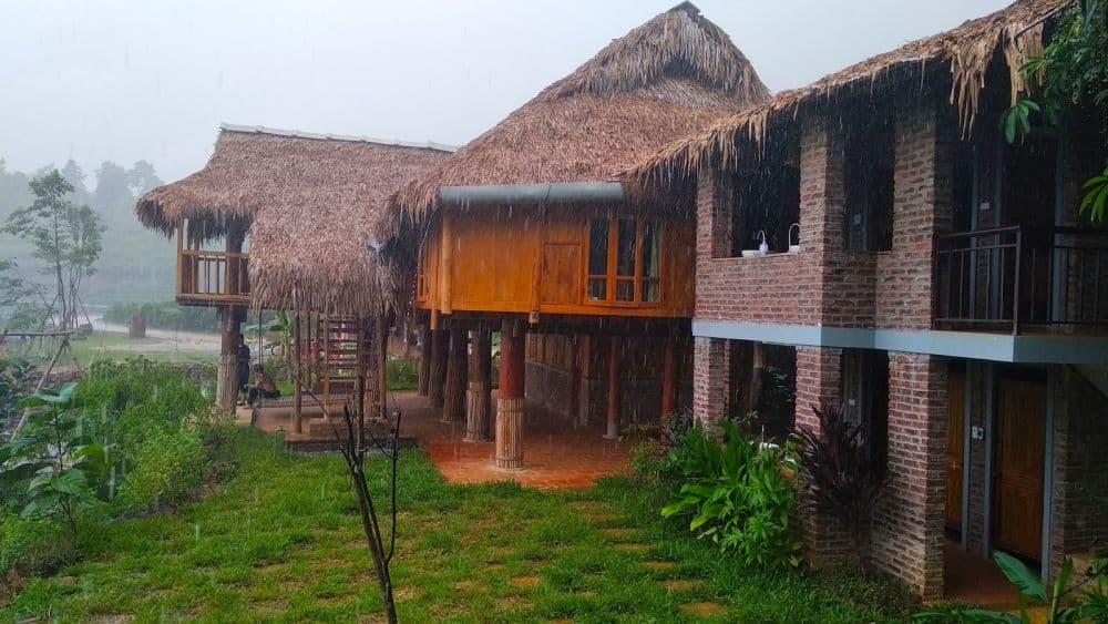 Nguyễn Lan Homestay Pù Luông