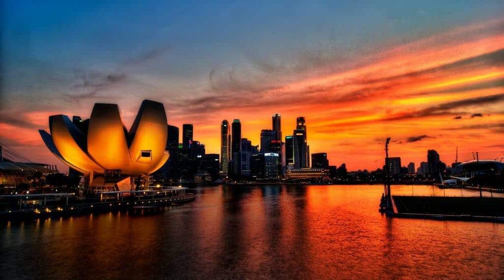 Du lịch Singapore malaysia tháng nào đẹp nhất