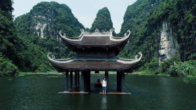 Hành cung Vũ Lâm
