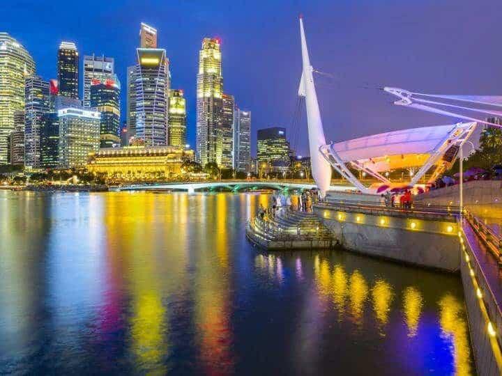 Tour Singapore – Malaysia
