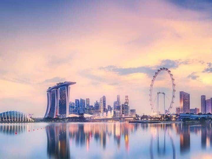 Tour Hà Nội - Singapore - Malaysia