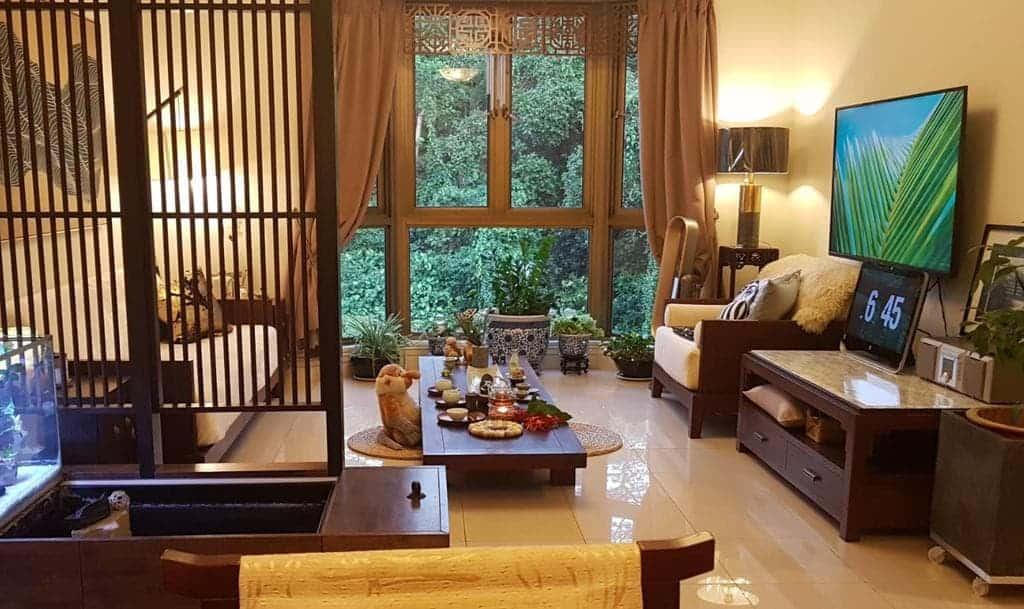 homestay ở singapore