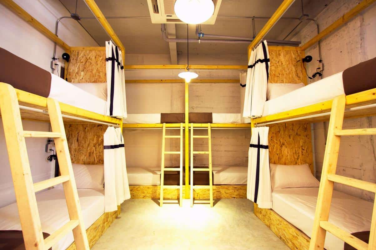 Oneday Hostel