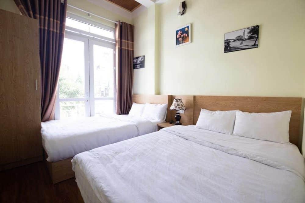 Khách sạn Quỳnh Anh