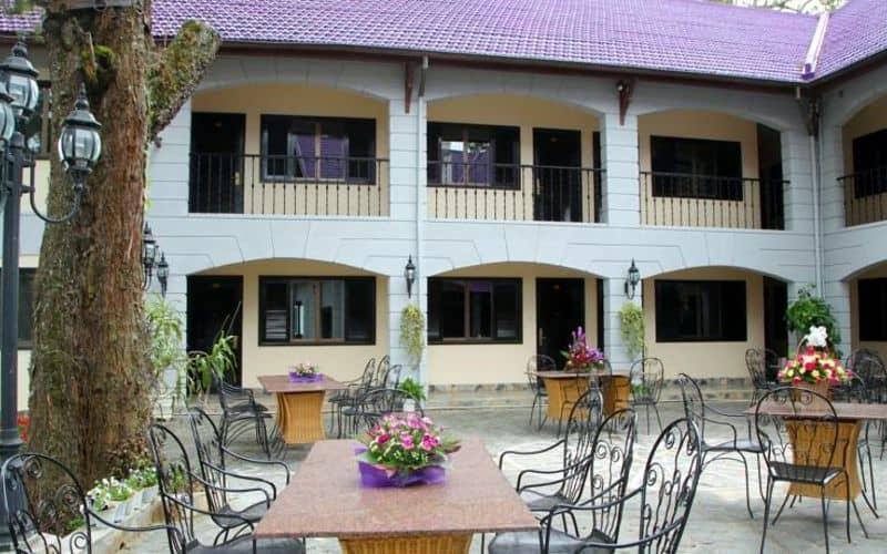 Khách Sạn Bluewater