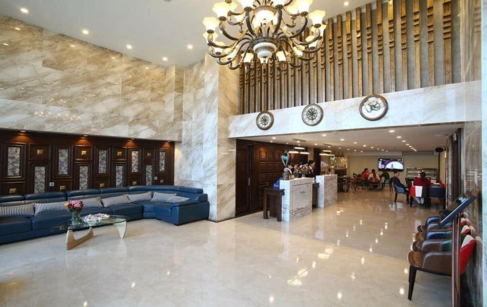 Khách sạn 5 sao Sapa