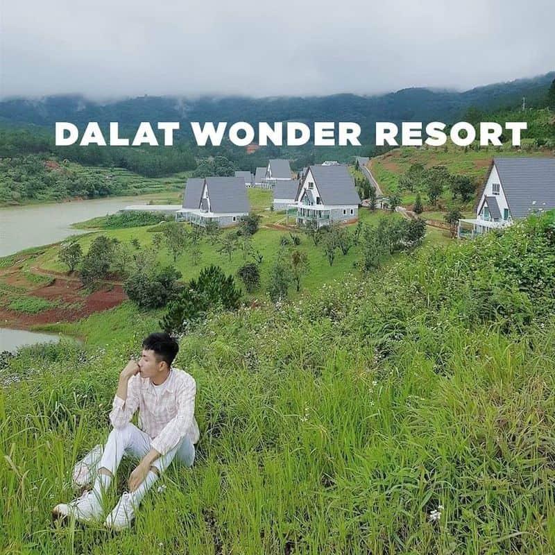 Dalat Wonder Resort Đà Lạt