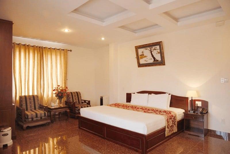 Khách sạn Mai Vang Đà Lạt