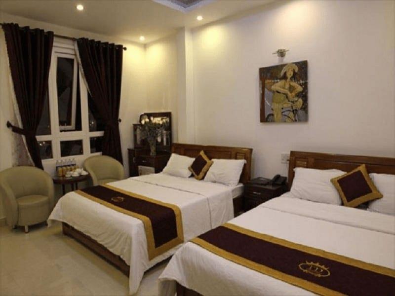 Khách sạn Tâm Dung - Đi Đà Lạt nên ở đâu?
