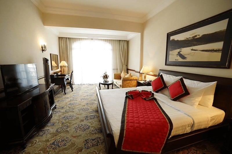 khách sạn Sammy Dalat đà lạt giá rẻ gần trung tâm