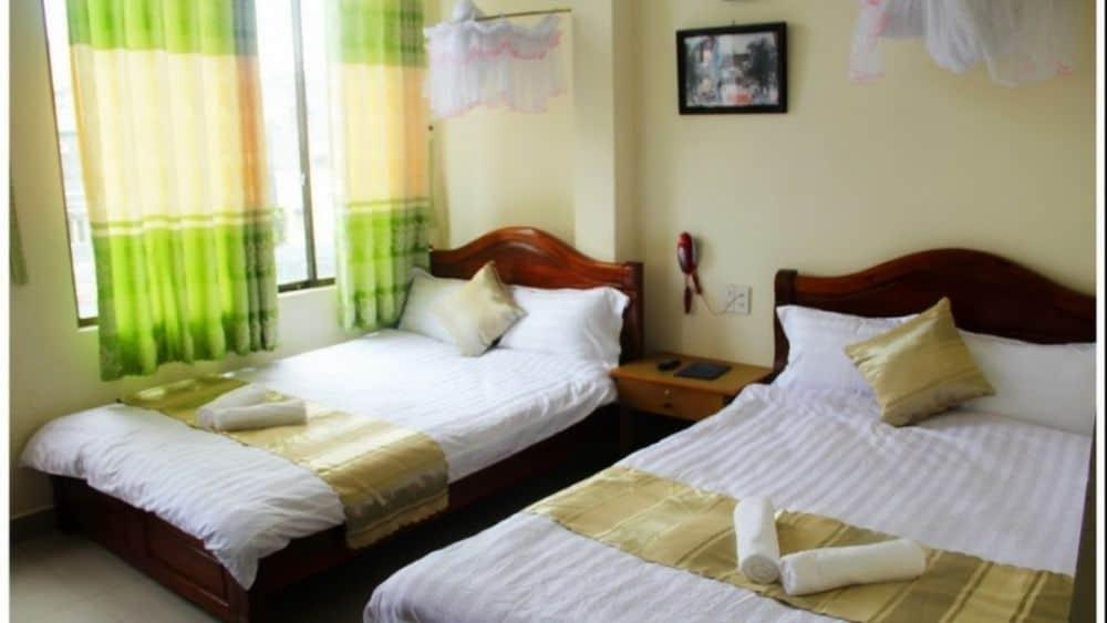 Khách sạn Xưa và Nay Đà Lạt