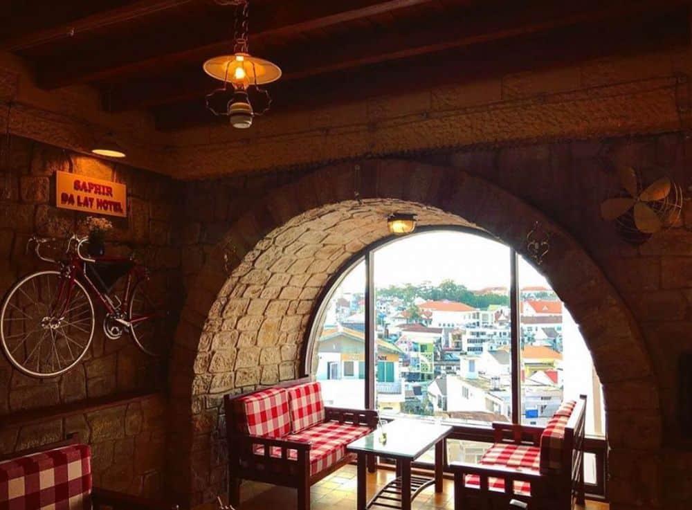 Saphir Dalat Hotel Đà Lạt