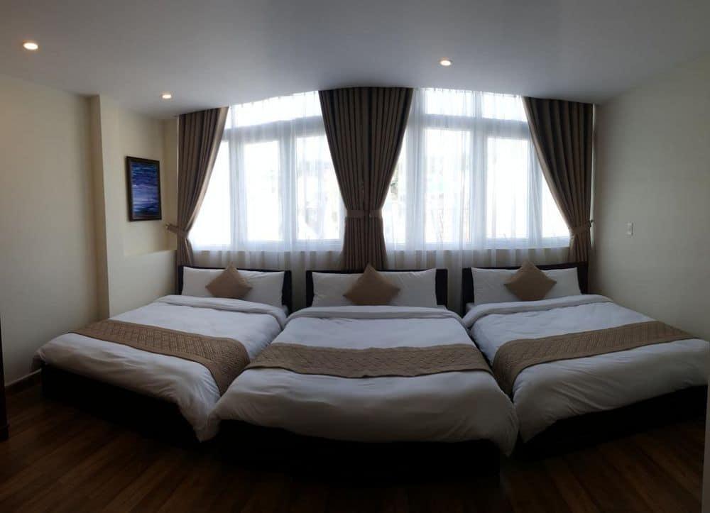 Nam Xuân Premium Hotel đà lạt