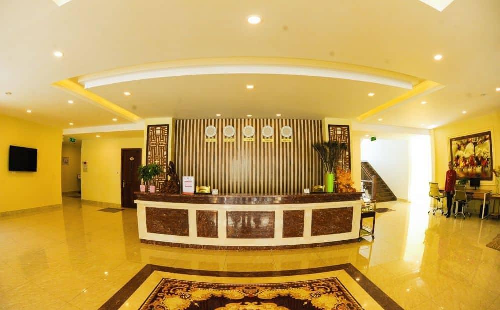 Phuong Nam Mimosa Hotel Đà Lạt