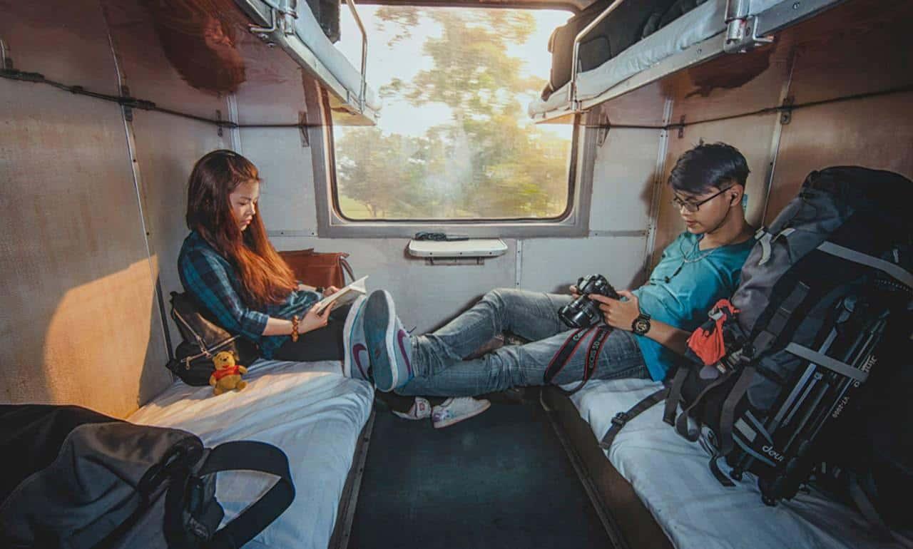 kinh nghiệm du lịch sapa bằng tàu hỏa