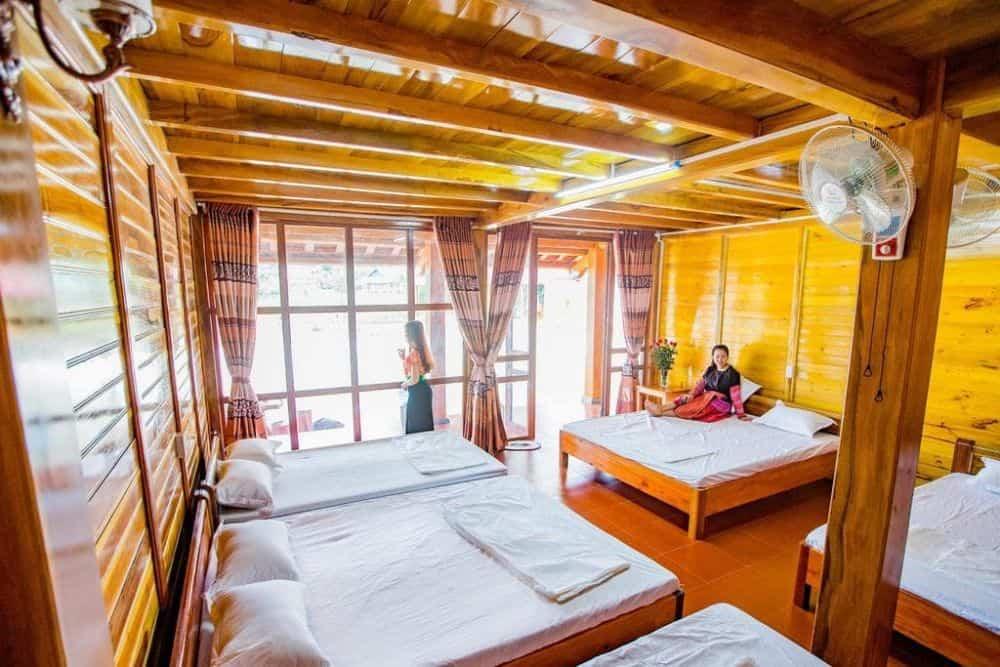 Nhà Nghỉ Thanh Tùng