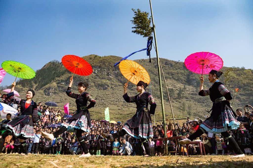 Ngày hội văn hóa các dân tộc