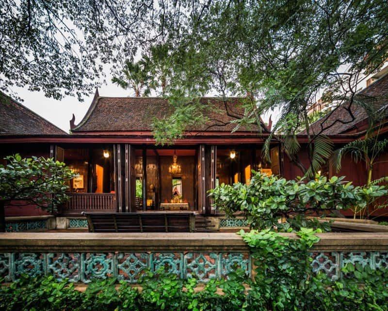 địa điểm du lịch ở Thái Lan