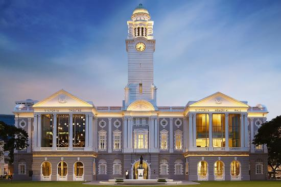 nhà hát Vitoria Singapore