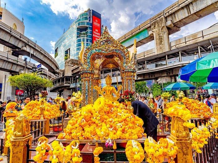 San Phra Phrom