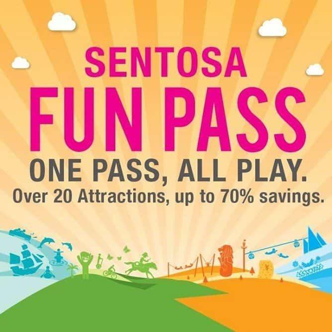 Sentosa-Fun-Pass