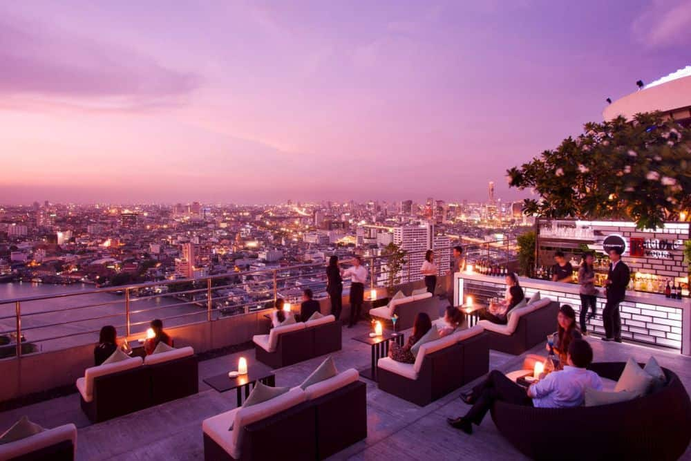 Khám phá Pattaya về đêm đẹp, thú vị