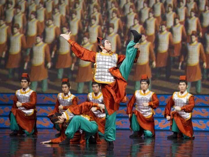 Khám Phá Australia - Thưởng Thức Nghệ Thuật Shen Yun