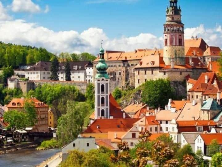 Tour Séc – Áo – Hungary