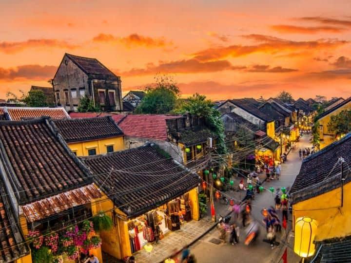 Tour Đà Nẵng – Bà Nà – Sơn Trà – Hội An – Cù Lao Chàm/Núi Thần Tài