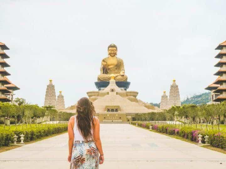 Tour Đài Bắc- Nam Đầu- cao Hùng- Đài Trung