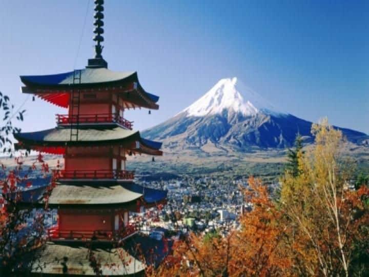 Tour Tokyo - Yamanashi