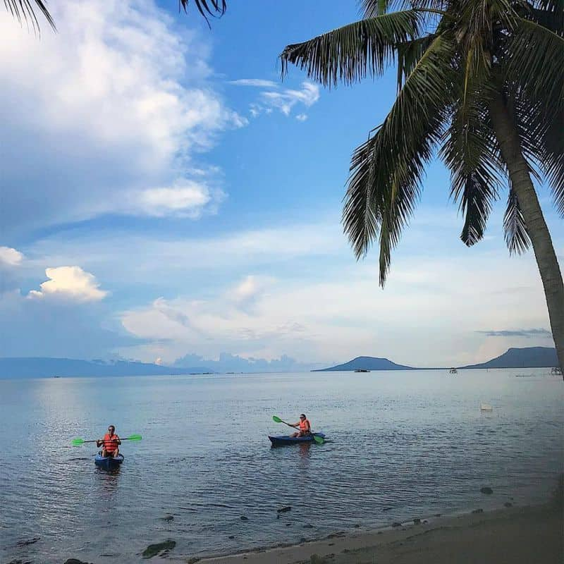 Bãi Gành Dầu Phú Quốc