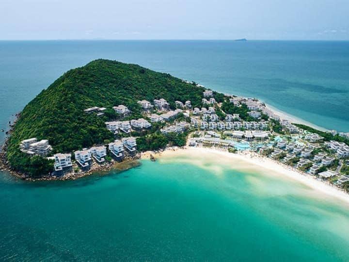 Tour Du Lịch: Phú Quốc 4 Ngày 3 Đêm Hàm Ninh – Bãi Sao – Hộ Quốc – Vinperland