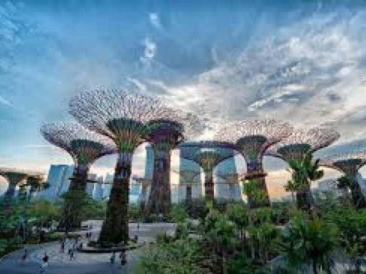 Tour Hà Nội – Singapore – Đảo Batam - Malaysia