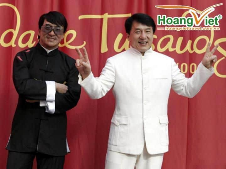 Du Lịch Hồng Kông - Disneyland - Đại Nhĩ Sơn - Bảo Tàng