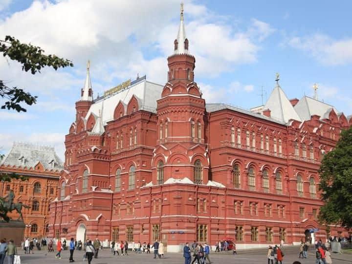 Tour Sài Gòn/ Hà Nội - Matxcova – St. Petersburg - Matxcova