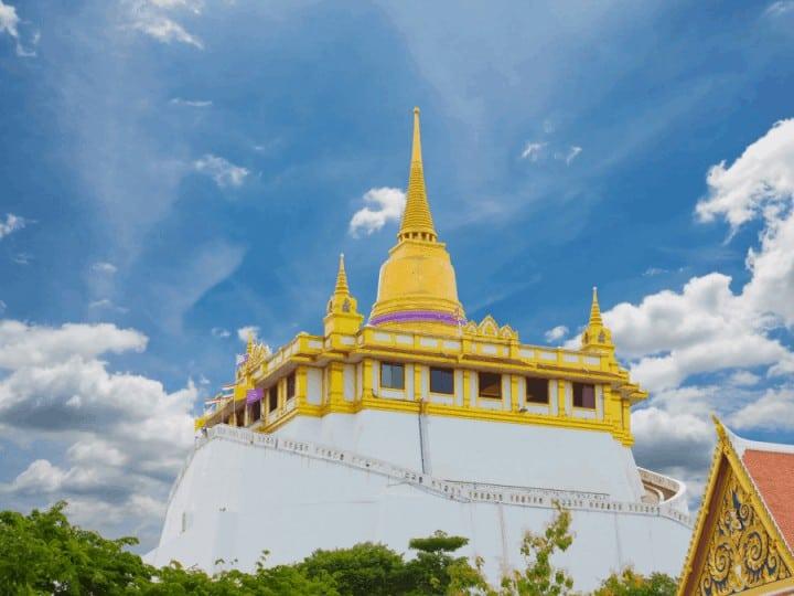 Tour Bangkok- Pattaya- Đảo Coral