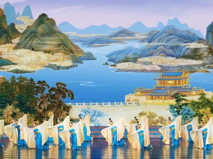 Tour Sydney – Canberra - Thưởng Thức Nghệ Thuật Shen Yun