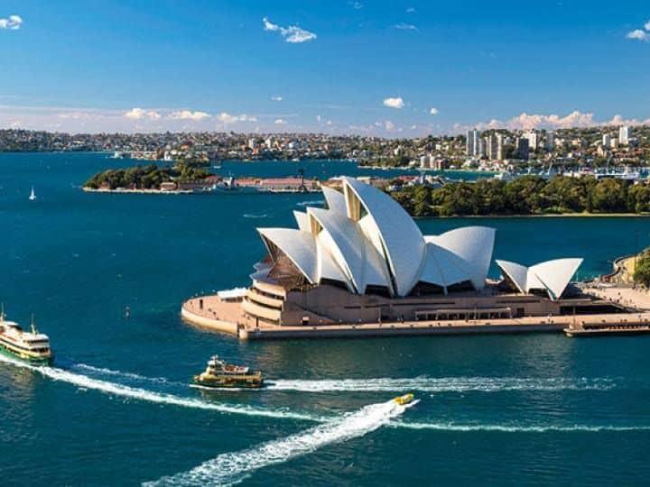 Tour Melbourne - Auckland – Rotorua – Sydney