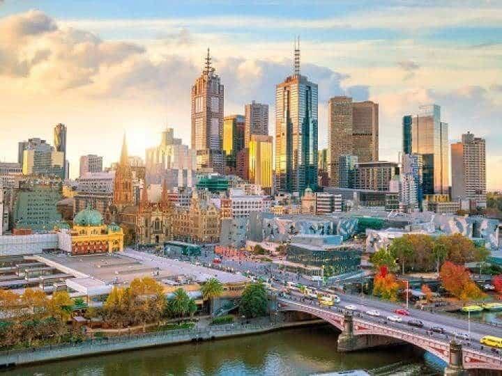 Tour Sydney – Melbourne