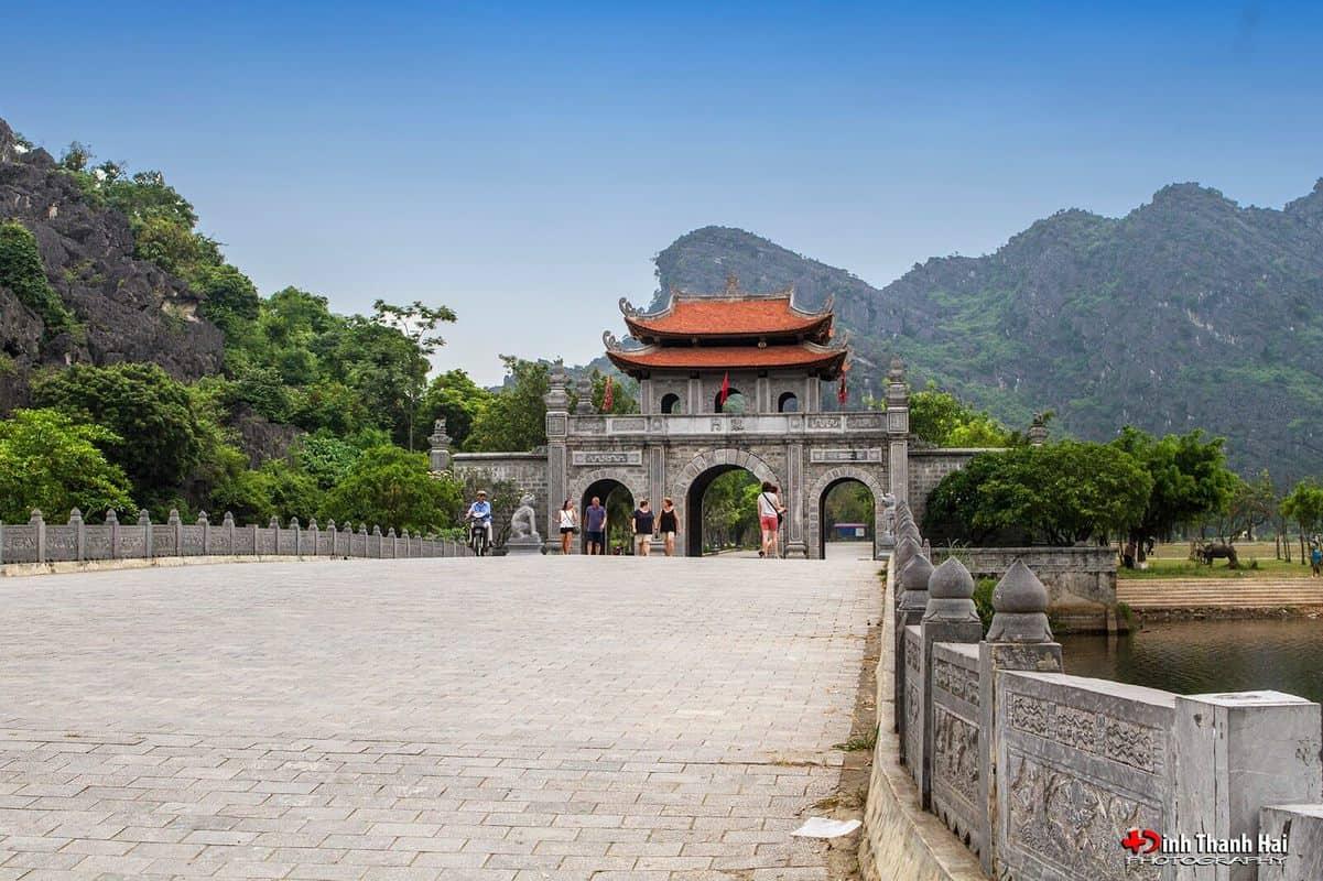 Đền thờ Vua Đinh