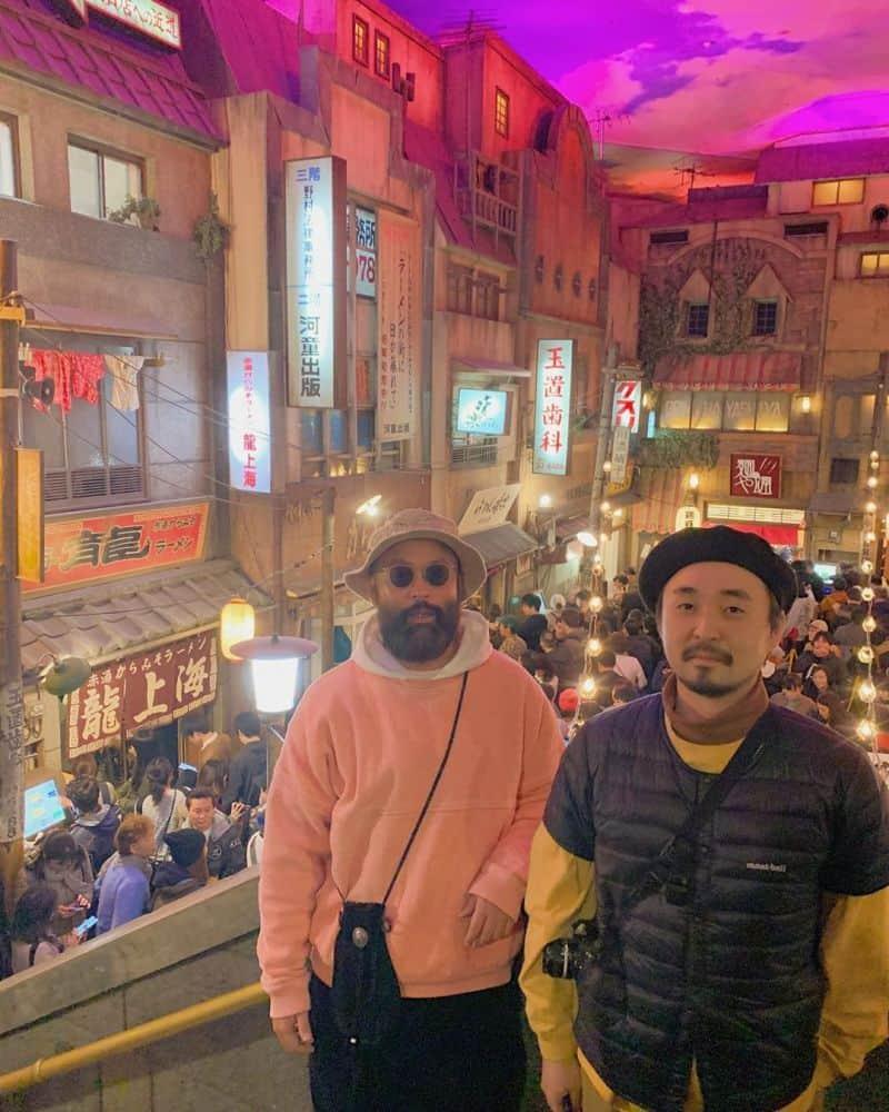 Du lịch Yokahama