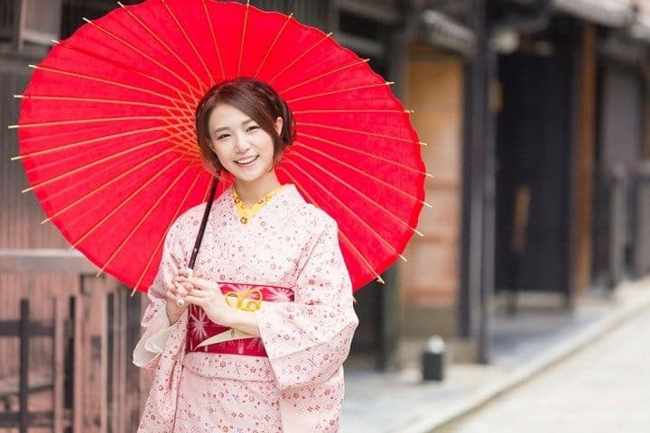 Du lịch Kyoto tự túc
